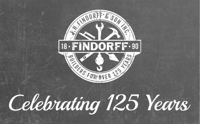Findorff Celebrates 125 Years