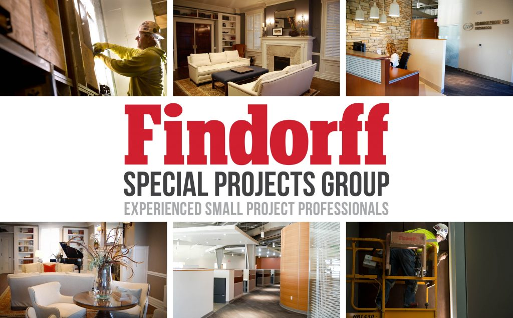 Findorff's Special Projects Group