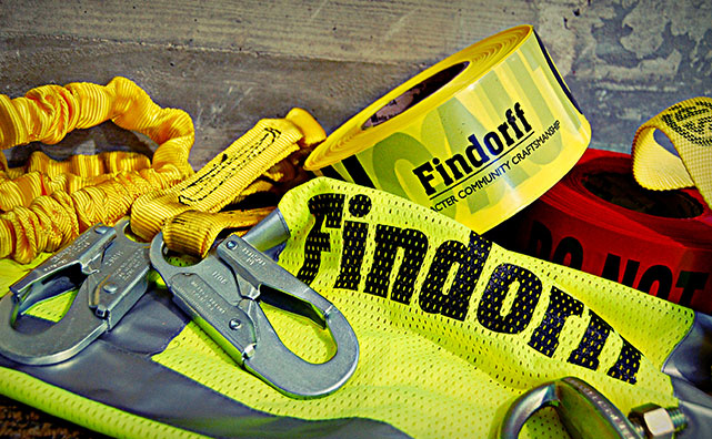 Findorff Earns High Marks For Safety
