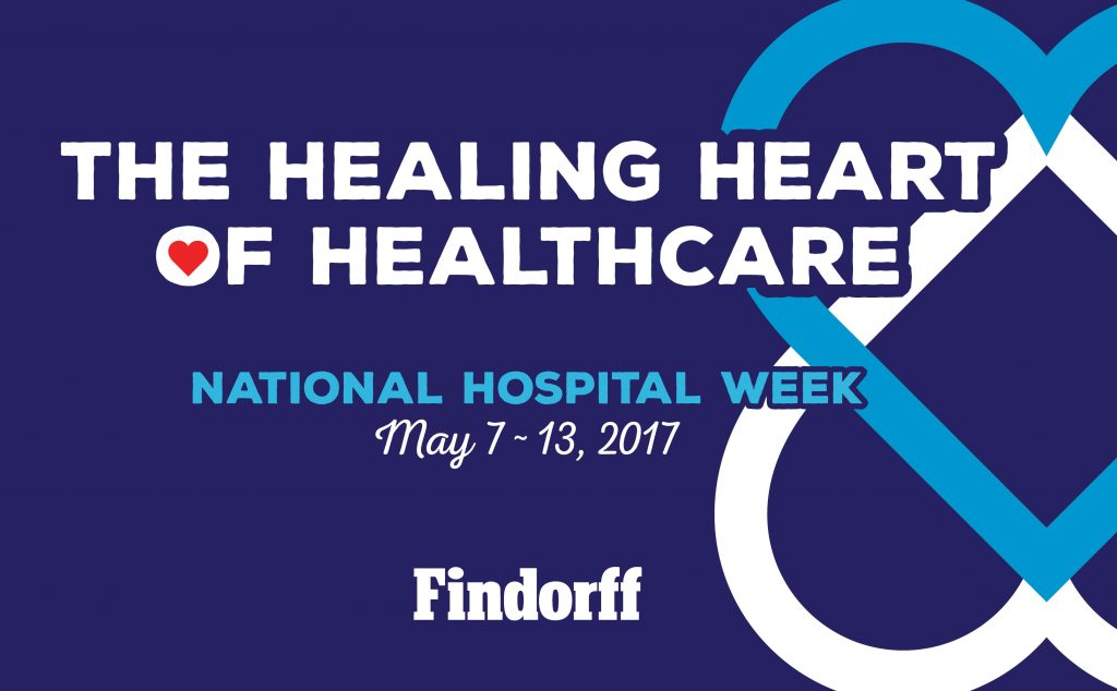 2017 National Hospital Week Blog