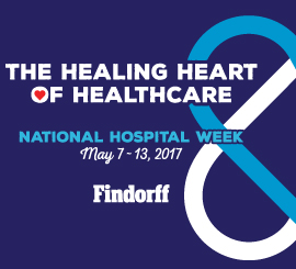 The Healing Heart of Healthcare