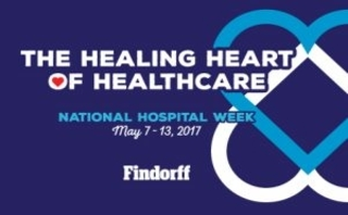 healing heart of healthcare