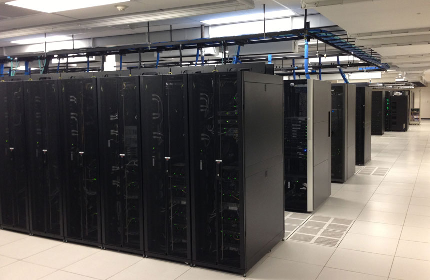 picture of data equipment