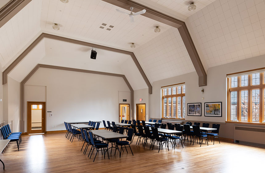 Christ Church Episcopal Community Room