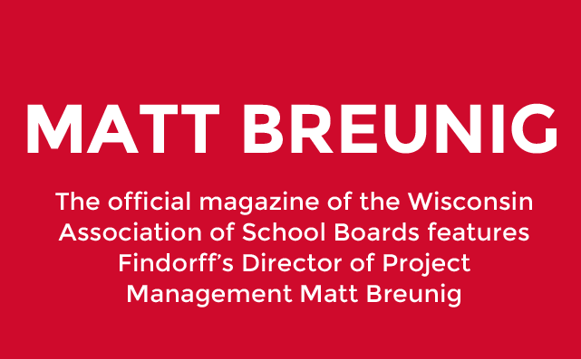 Matt Breunig Director of Project Management