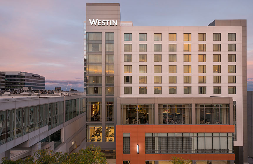 The Westin Milwaukee Hotel