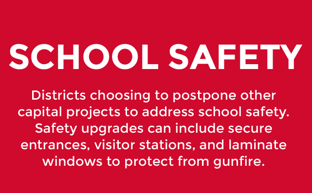 Verona Area School District talks school safety