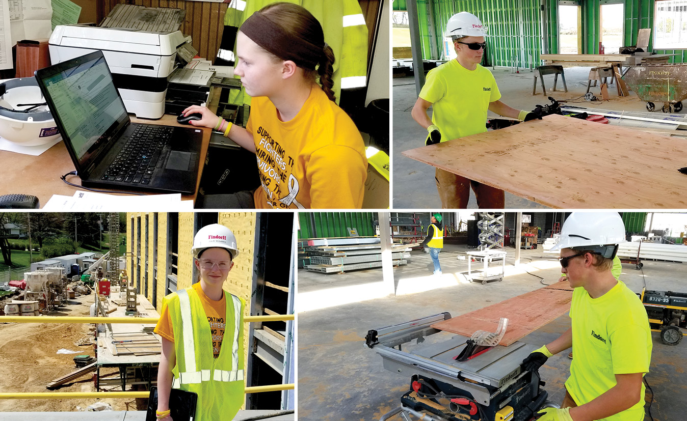 Creating A Foundation To Build Careers: Our Youth Apprenticeships