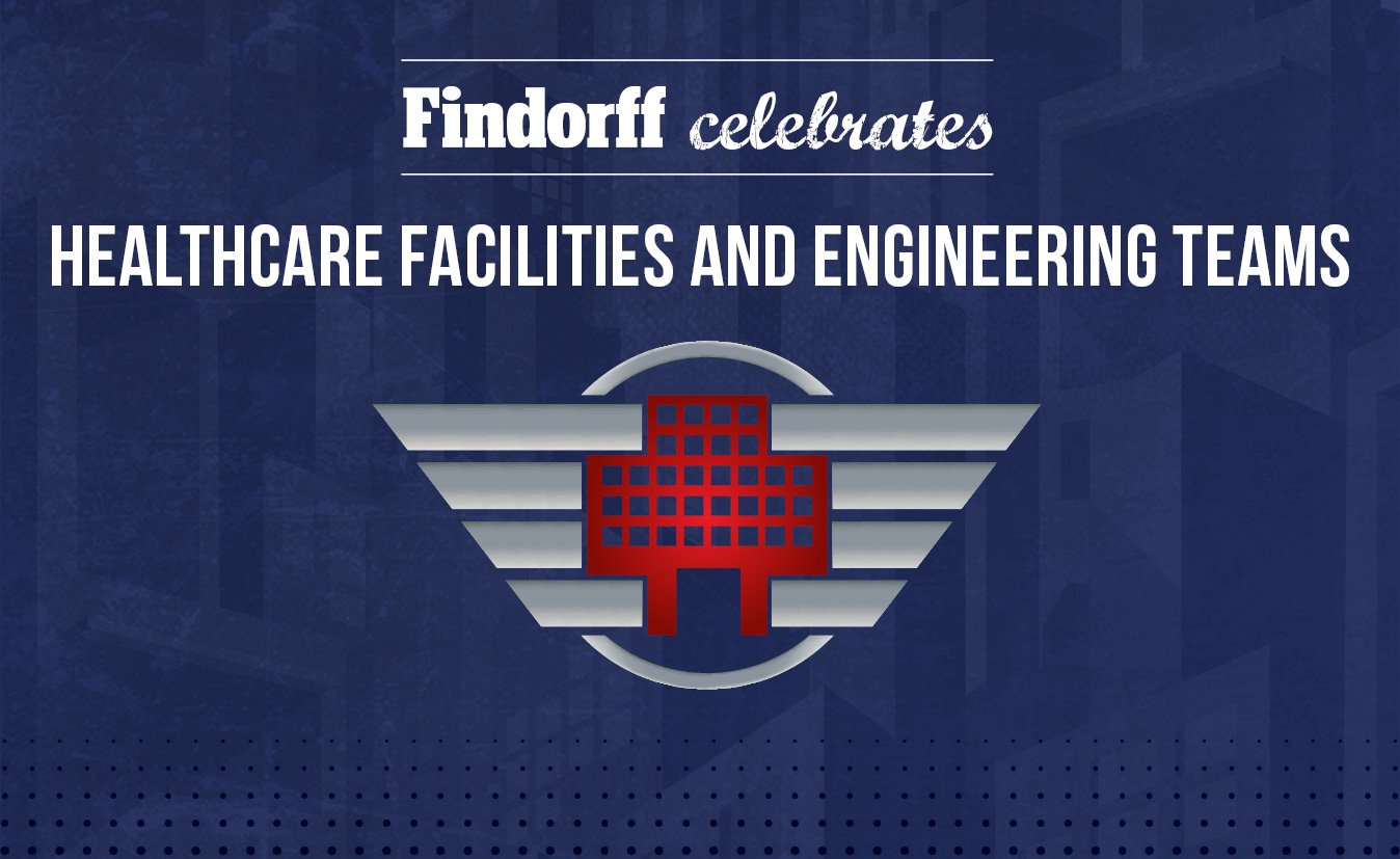 2018 National Healthcare Facilities and Engineering Week