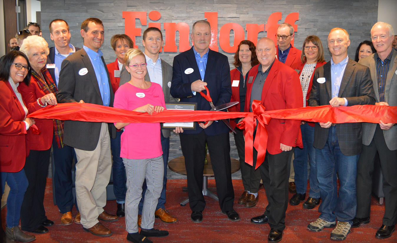 Heading North: Findorff Opens Wausau Office
